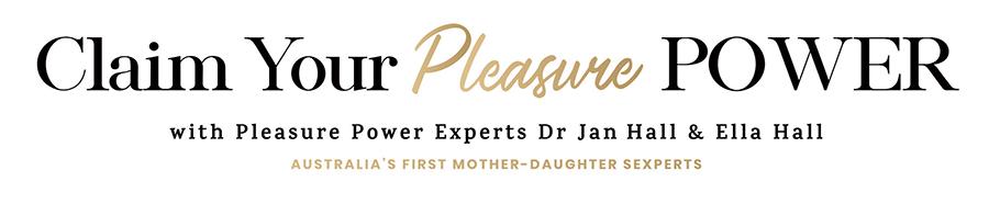 Pleasure Power Experts