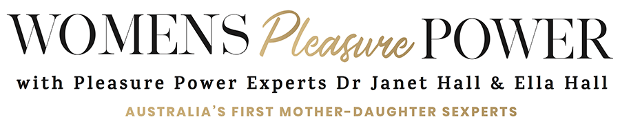 Pleasure Power Experts